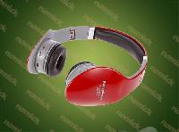 Wireless Tf Card Headphone