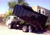 Dump Truck Bodies