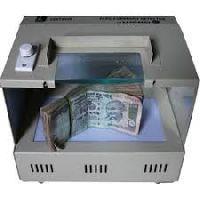 fake note detector machines