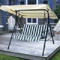 Outdoor Garden Replacement Swing Canopy Cover