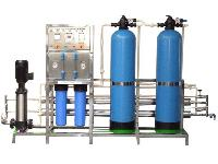 Reverse Osmosis Plant Domestic