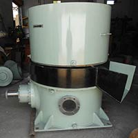 Rice Bran Pellet Machine