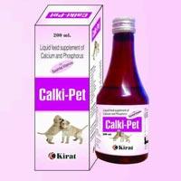 Calki Pet Syrup