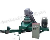 Ring Die Biomass Briquette Machine