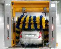Automatic Car Wash Machine In Maharashtra Manufacturers And
