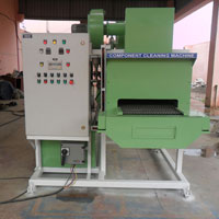Engine Parts Cleaning Machine