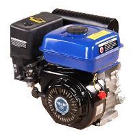 Gasoline Engines