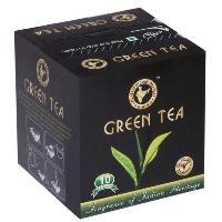 Plain Green Tea
