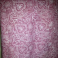 Chikan Embroidered Dupatta