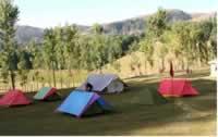 Adventure Camps Services