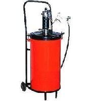 Dropco Pneumatic Air Operated Piston Pump