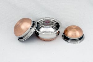 24g Copper Handi