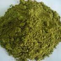 Henna Green Powder