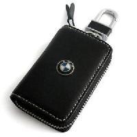 Leather Key Holder