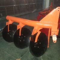 Heavy Disc Plough