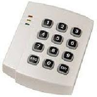 Access Control Equipments