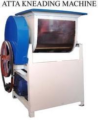 Atta Kneading Machine