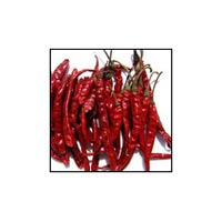 MP Teja Dried Red Chilli