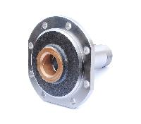 Stub Axle Bearing Hubs