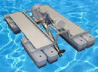 Submersible Jet Aerator