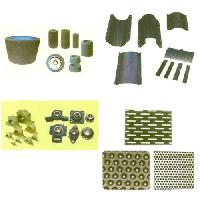 Rice Mill Spares Parts