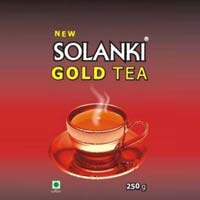 Solanki Gold Tea Leaf
