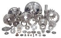 Commercial Vehicle Gear Parts