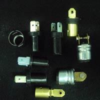 Automotive Lamp Holder