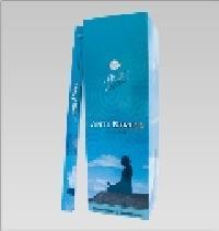 Flute Anti Stress Sqr - Incense Sticks