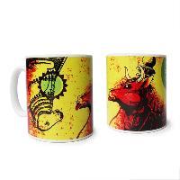 Nandi Coffee Mug