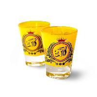 Tiger Shot Glasses