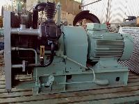 Used Marine Air Compressor