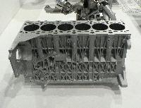 Automobile Engine Blocks