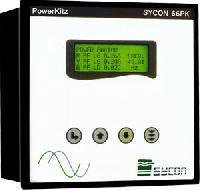 Power Kitz, Digital Panel Meters