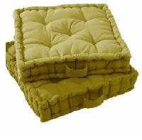 Multi Stitched Box Cushions