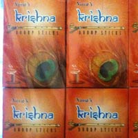 Krishna Dhoop Sticks