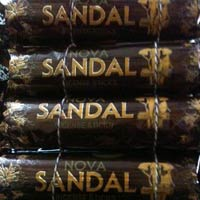 Nova Sandalwood Jumbo Incense Sticks