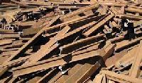 Low Carbon Mild Steel Scrap