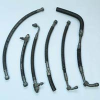 Brake Pipes, Steering Pipes