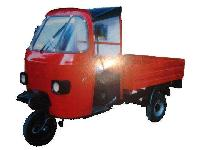 Diesel Three Wheelers