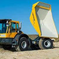 Dumper Trucks Spare Parts