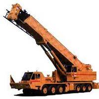 Hydraulic Crane Spare Parts