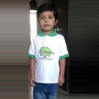 Kids Uniform T-shirts