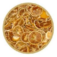 Dehydrated Lemon Slices