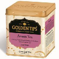 Golden Tips Assam Full Leaf Tea