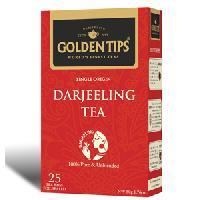 Golden Tips Darjeeling Tea 25 Tea Bags