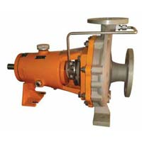 Chemical Process Pump (fpe-f Ic Series)