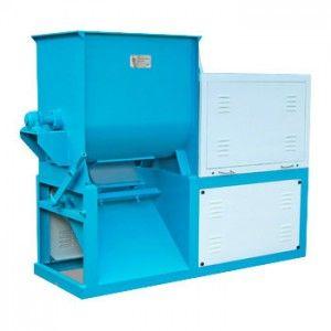 Detergent Powder Making Machines