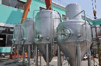 Fermentation Plant Equipments