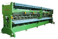 Agricultural Net Making Machine